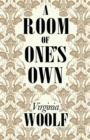 A Room of One's Own - Book
