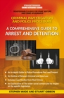 Comprehensive Guide To Arrest And Detention - eBook