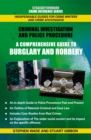 Comprehensive Guide To Burglary And Robbery - eBook
