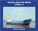 SIETAS AND ITS SHIPS (part 1) - Book