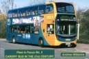 Cardiff Bus in the 21st Century - Book