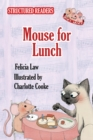 Mouse for Lunch - eBook