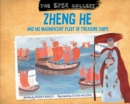 Zheng He - eBook