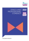 SQE - Ethics and Professional Conduct - Book