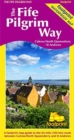 The Fife Pilgrim Way : Culross/North Queensferry - St Andrews - Book