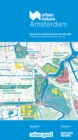 Urban Nature Amsterdam : The green and blue map of the city - Book