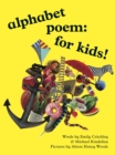 alphabet poem: for kids! - Book