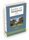 Banks on Sentence 2019 Volume Two - Book