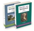 Banks on Sentence 2019 Two-volume set - Book