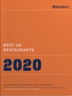 Hardens Best UK Restaurants 2020 - Book