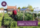 Charles Dowding's Vegetable Garden Calendar 2020 - Book