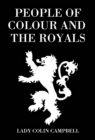 People of Colour and the Royals - Book