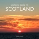 Visitors' Guide to Scotland - Book