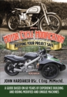 Motor Cycle Modification : Keeping Your Project Safe - Book