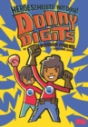 Donny Digits - Book