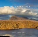 SCOTLAND WILD PLACES WALL CALENDAR 2021 - Book