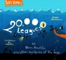 20,000 Leagues Under the Sea : or, Nemo, Nautilus and other mysteries of the deep - Book