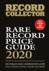 Rare Record Price Guide 2020 - Book