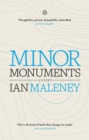 Minor Monuments - Book