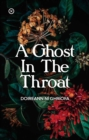 A Ghost in the Throat - eBook