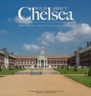 Wild Wild about Chelsea - Book