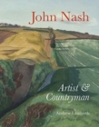 John Nash : Artist and Countryman - Book