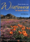 Photo guide to the wildflowers of South Africa - Book