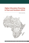 Higher Education Financing in East and Southern Africa - eBook
