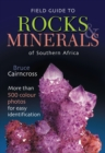 Field Guide to Rocks & Minerals of Southern Africa - eBook