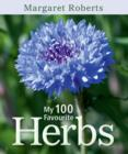 My 100 Favourite Herbs - eBook