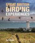 Great British Birding Experiences - Book