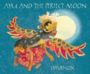 Ayu and the Perfect Moon - Book