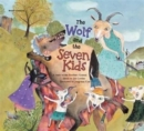The Wolf and the Seven Kids - Book