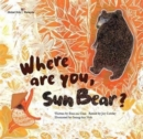 Where are You, Sun Bear? - Book
