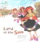 Land of the Sun - Book