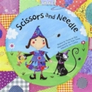 Scissors and Needle: Basic Shapes - Math : Basic Shapes - Book