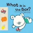 What is in the Box? : Colours - Book