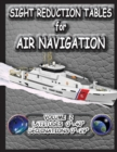 Sight Reduction Tables for Air Navigation Volume 2 - eBook