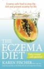 The Eczema Diet : Eczema-safe Food to Stop the Itch and Prevent Eczema for Life - Book