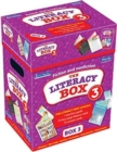 The Literacy Box 3 - Book