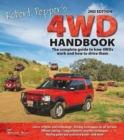 Robert Pepper's 4WD Handbook : The Complete Guide to How 4wds Work and How to Drive Them - Book