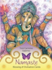 Namaste : Blessing & Divination Cards - Book