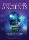 Divination of the Ancients : Oracle Cards - Book