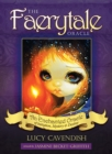 The Faerytale Oracle : An Enchanted Oracle of Initiation, Mystery & Destiny - Book