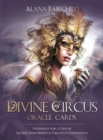 Divine Circus Oracle : Guidance for a Life of Sacred Subversion & Creative Confidence - Book