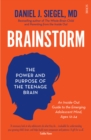 Brainstorm : the power and purpose of the teenage brain - Book
