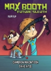 Max Booth Future Sleuth: Film Strip - eBook