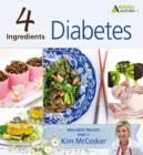 4 Ingredients Diabetes - eBook