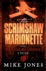 Transgressions Cycle: The Scrimshaw Marionette - eBook
