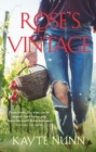 Rose's Vintage - eBook